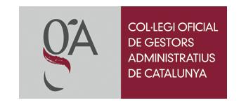 Col.legi oficial de Gestors Administratius de Catalunya