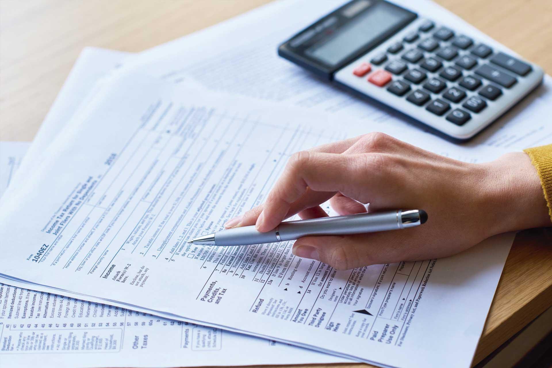 Facilidades para presentar el IVA
