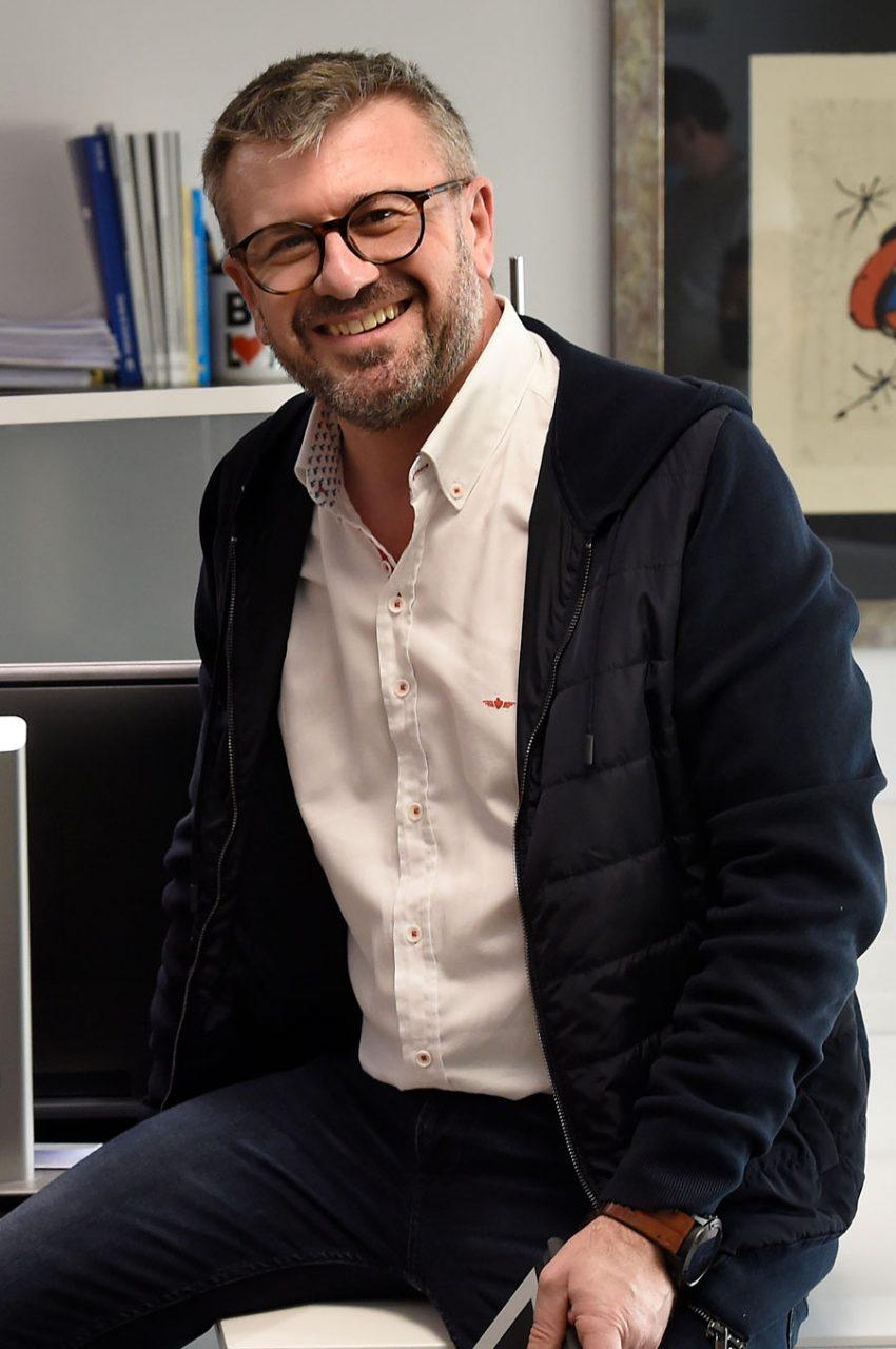 Javier Cebollero Gestoría Cebollero Almacelles, Lleida
